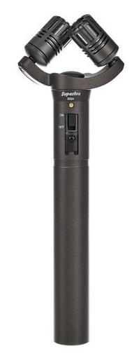 Superlux E524/D מיקרופון סטריאו