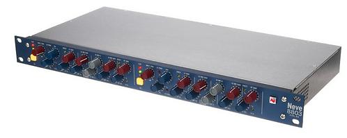 AMS Neve 8803 אקולייזר