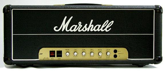 Marshall Mark II JMP קיט מנורות למגבר