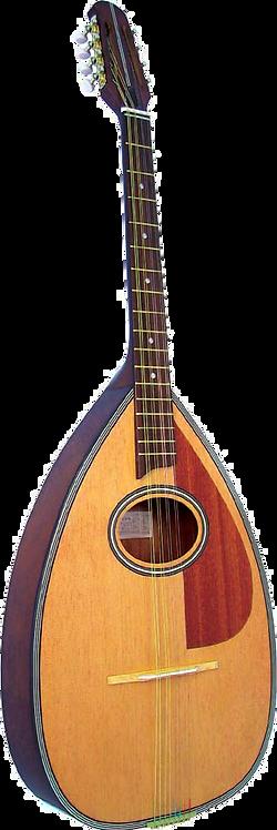 Maghreb Instruments - מונדול אלג'יראי 8 מיתרים