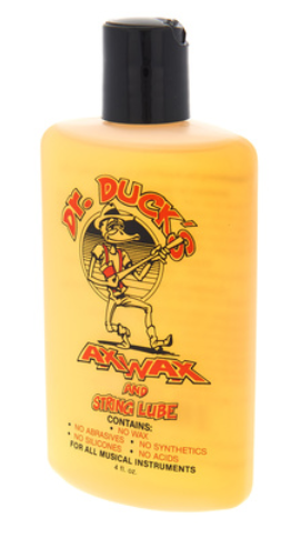 Dr.Ducks Ax Wax שמן כללי לניקוי
