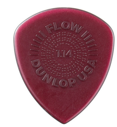 Dunlop Flow 1.14 מפרט