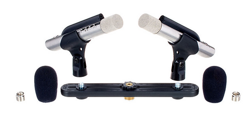 Aston Microphones Starlight זוג מיקרופוני