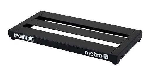 Pedaltrain Metro 16 w/Soft Case