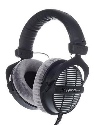 beyerdynamic DT-990 Pro אוזניות