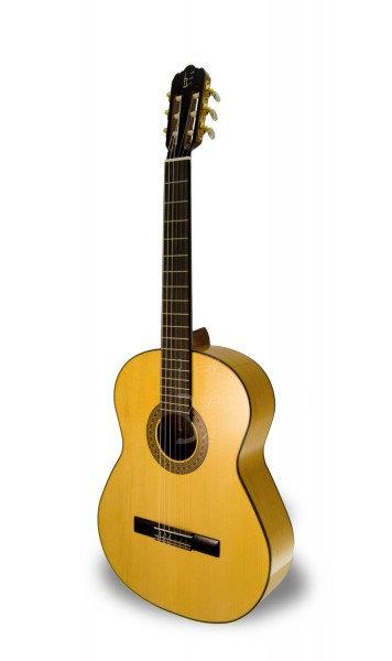 APC - גיטרת פלמנקו