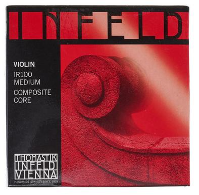 Thomastik Infeld Red  סט מיתרים לכינור