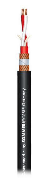 Sommer Cable Galileo 238 Plus כבל מיקרופון לפי מטר