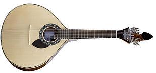 גיטרה פורטוגזית