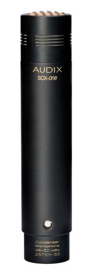 Audix SCX1-C מיקרופון