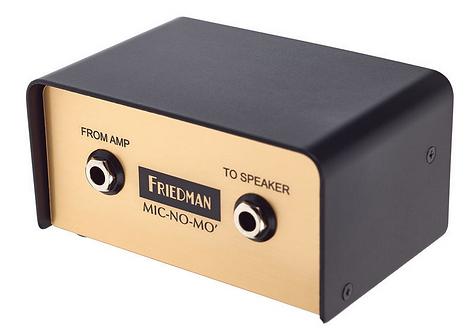 Friedman Mic-No-Mo מדמה קבינות