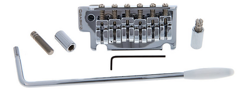 Babicz FCH 2-Point Z-Series גשר לגיטרה