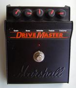 Marshall Drive Master