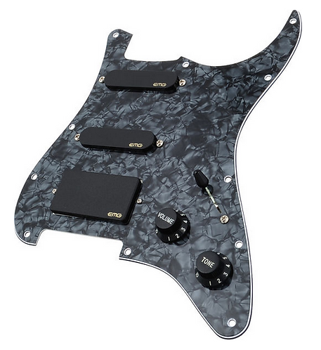 EMG SL20 Steve Lukather פיקארד מחווט