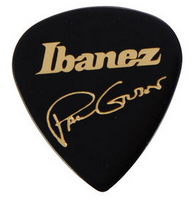 Ibanez Paul Gilbert מפרט