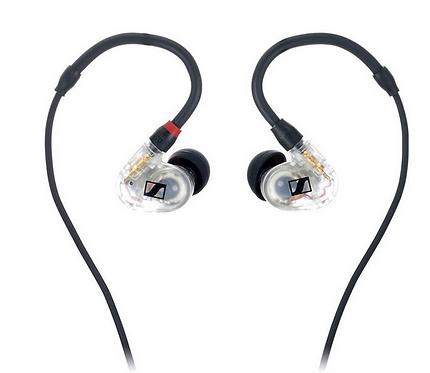 Sennheiser IE 40 Pro אוזניות