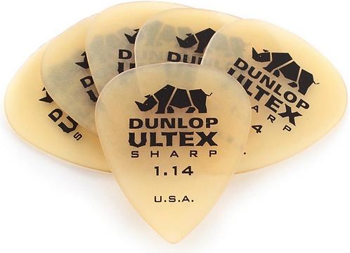 Dunlop Ultex Sharp מפרט
