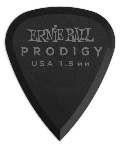 Ernie Ball Standard Prodigy מפרט