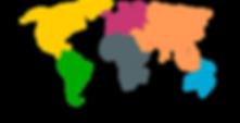 מפת העולם - כלי נגינה
