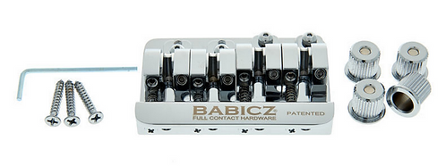 Babicz FCH 4 AM גשר לגיטרה באס