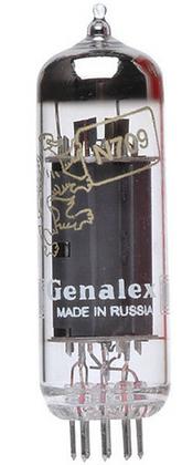 Genalex - Gold Lion N709 / EL84 מנורת