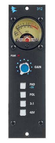 API Audio 312 פרהאמפ