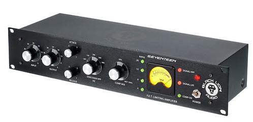 Black Lion Audio Seventeen קומפרסור