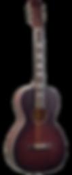 גיטרת פארלור