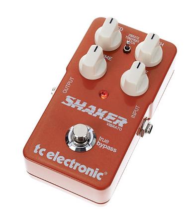 tc electronic Shaker פדאל ויברטו
