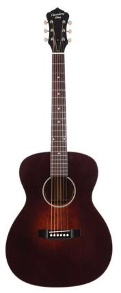 Recording King ROS-11-FE3 גיטרה אקוסטית תמוגברת