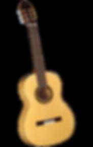 גיטרת פלמנקו