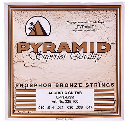 Pyramid Western מיתרים לגיטרה אקוסטית