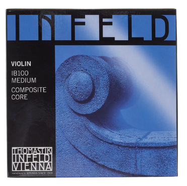 Thomastik Infeld Blue סט מיתרים לכינור