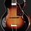 Loar LH-350 Archtop גיטרה חשמלית ג'אז