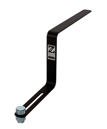 Z Right Stuff Z-Bar מחזיק מיקרופון למגבר
