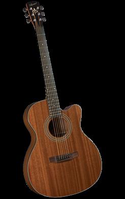 Bristol BM-15CE גיטרה אקוסטית מוגברת