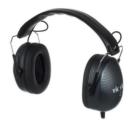 Vic Firth SIH2 אוזניות למתופפים