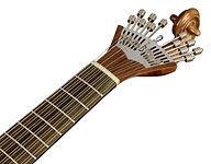 גיטרה פורטוגזית ליסבון