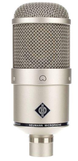 Neumann M147 מיקרופון