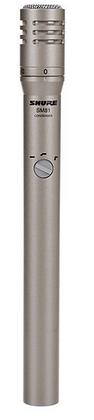 Shure SM81 מיקרופון