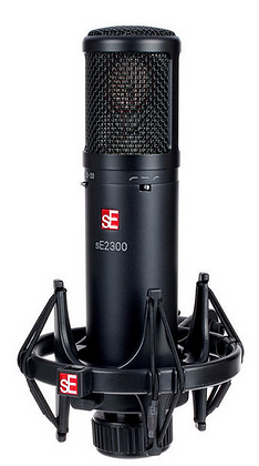 sE Electronics SE 2300 מיקרופון