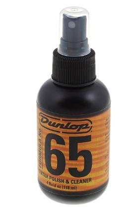 Dunlop Formula 65 פוליש