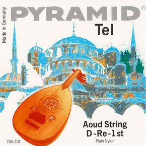 Pyramid  מיתרים לעוד תורכי