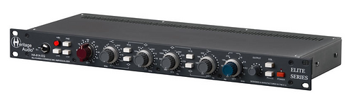 Heritage Audio HA-81A Elite פרה אמפ