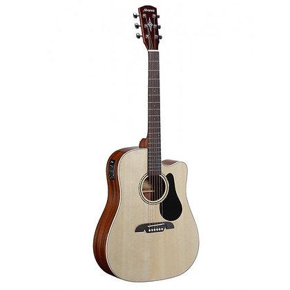 גיטרה אקוסטית Alvarez RD26CE