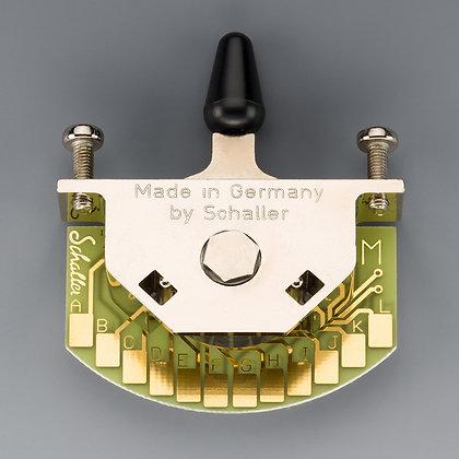 Schaller Megaswitch
