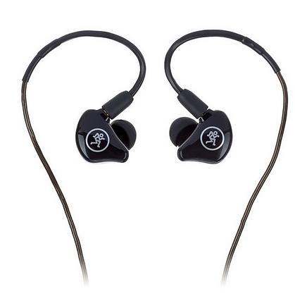 Mackie MP-220 אוזניות