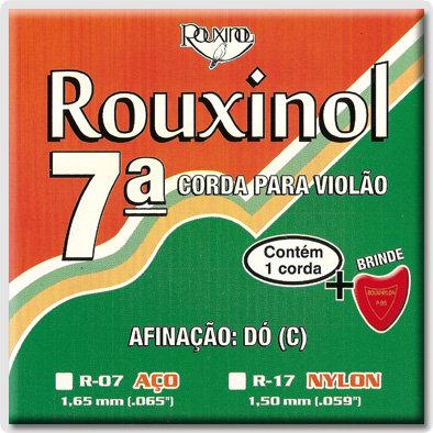 Rouxinol - מיתר שביעי לגיטרה 7 מיתרים