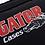 Gator GK2110 תיק לאפקטים