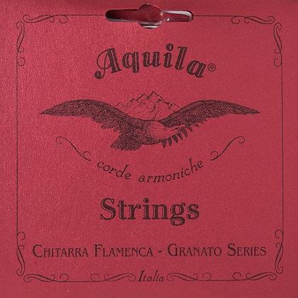 Aquila Granato - מיתרים לגיטרה פלמנקו